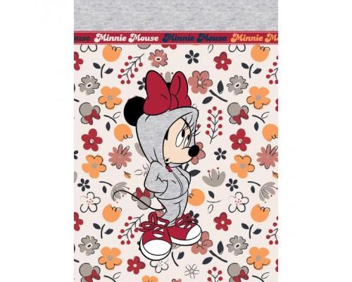 Бизнес-блокнот А6 160 листов (твердая обложка) Минни Маус- ( DISNEY)