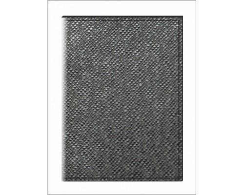 """Обложка для паспорта """"Карбон чёрный"""", 9.5х13.5см."""