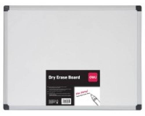 Доска Deli E39033A магнитно-маркерная лак белый 60x90см